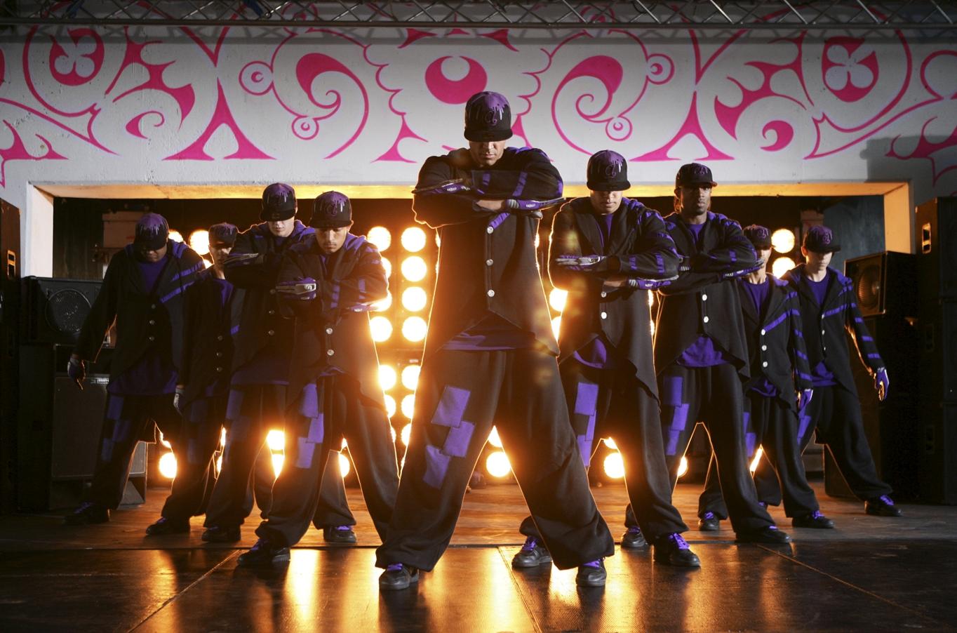 саундтреки к фильма уличные танцы 3d