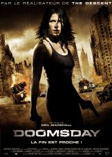 Судный День (2008) – Эротические Сцены