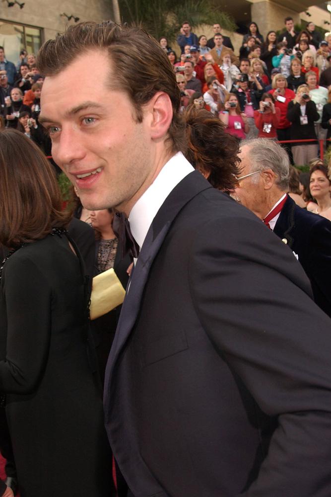 Джуд Лоу (Jude Law) - фильмография, биография, фото джуд лоу семья