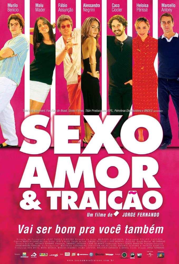 Фильм про любовь измену и секс