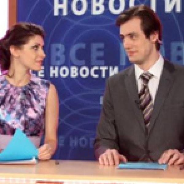 Премьера сериала «Новости» 31 января на СТС
