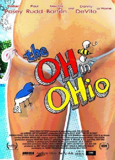 Оргазм в огайо the oh in ohio 2006 онлайн