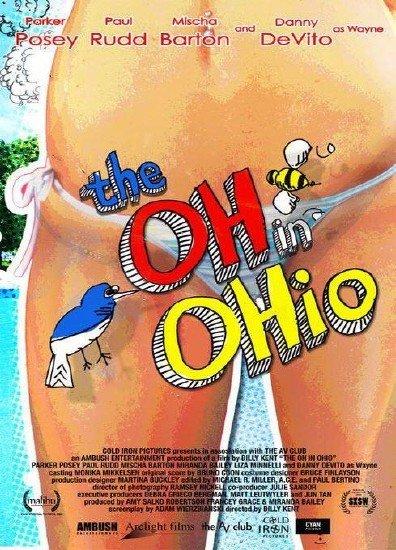 Постер к фильму оргазм в огайо