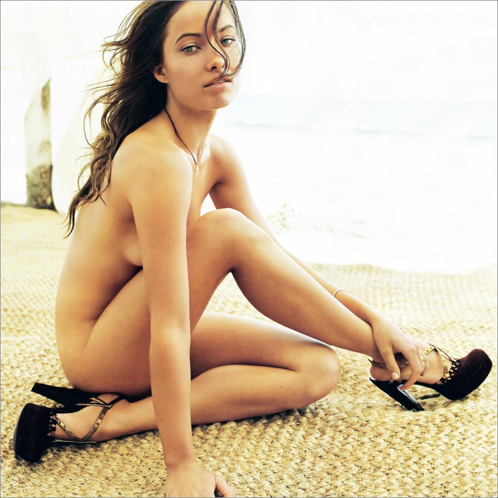 Сексуальные роли голивудских актрис