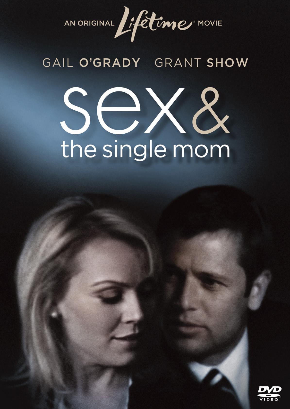 Секс и мать одиночка