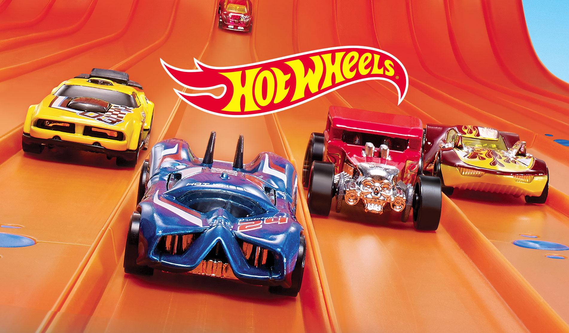 hot wheels картинки