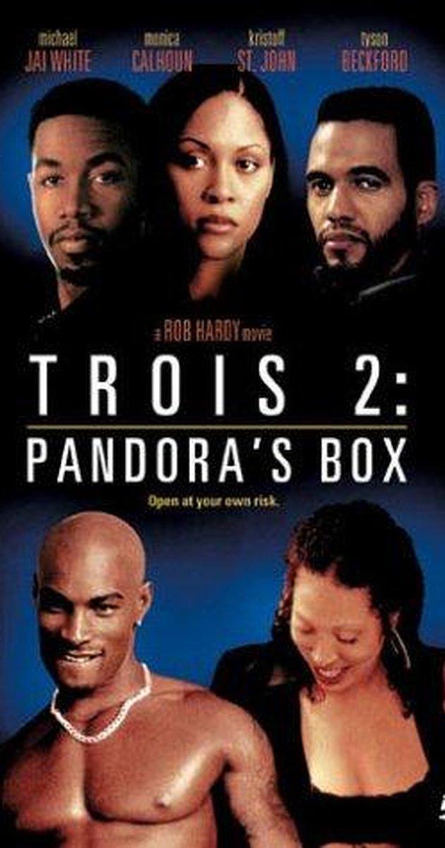 Сексуальная коробка фильм