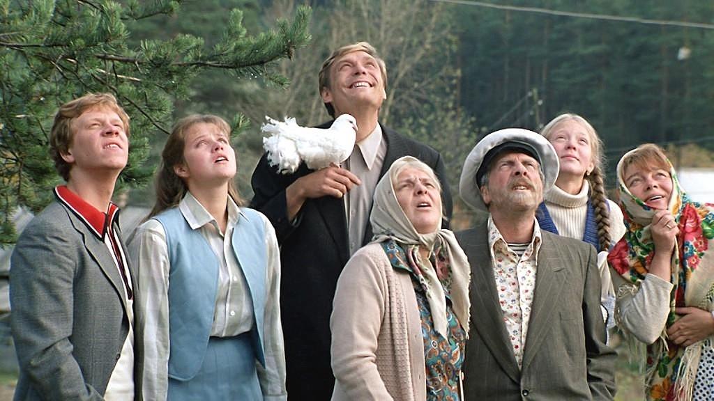 Владимир гуркин любовь и голуби скачать книгу