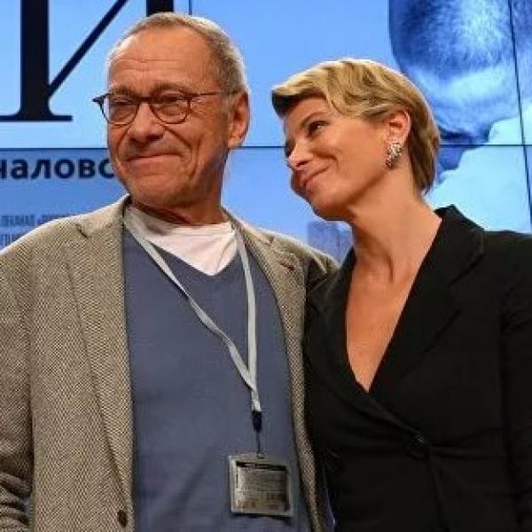 высоцкая на кинофестивале в мюнхене фото что благодаря