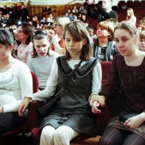 фильмы Disney в россии сделают доступными для людей с