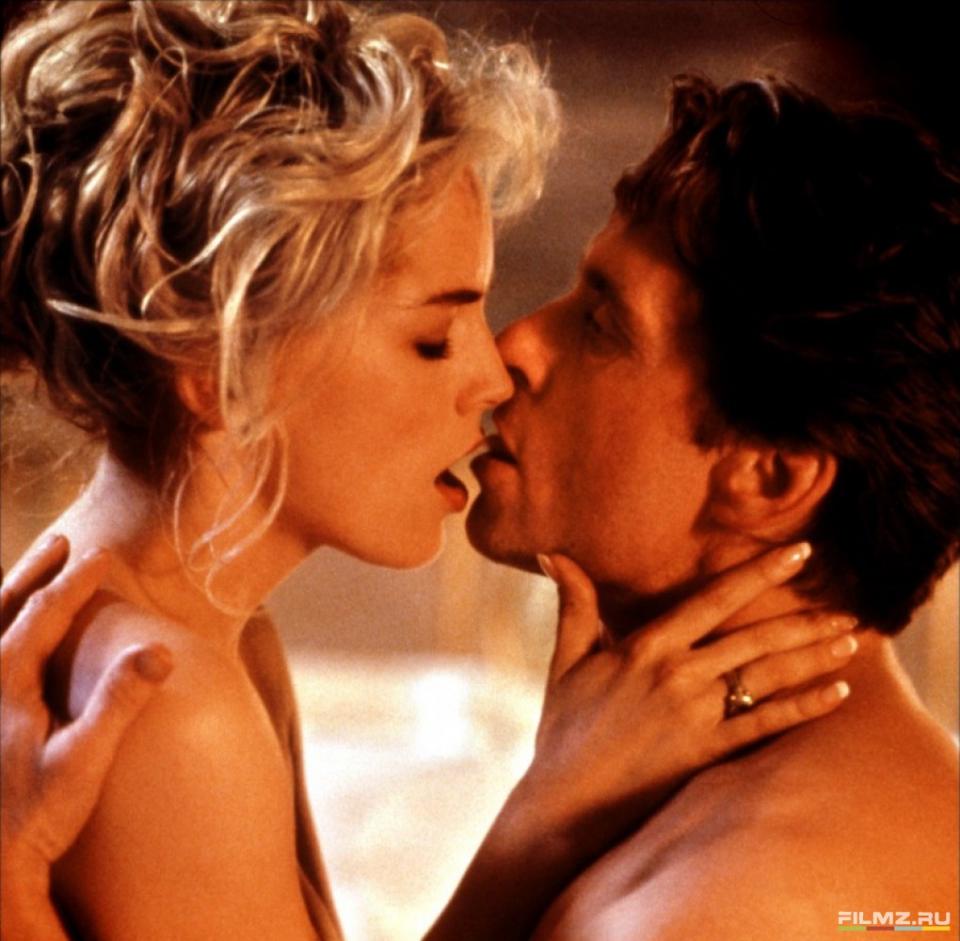 Секс на съемках фильма 9