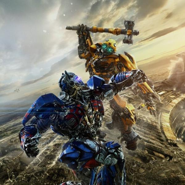 в студии Paramount лишили фильм трансформеры 7 даты релиза