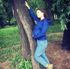 """Беременна в 16: Пуговка из """"Папиных дочек"""" выложила фото с округлившимся животом"""