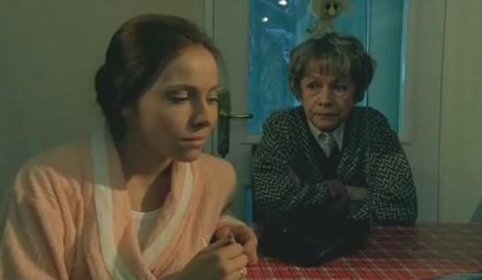 «Бабушка… Царствия тебе Небесного»: Екатерина Гусева попрощалась с Александрой Назаровой