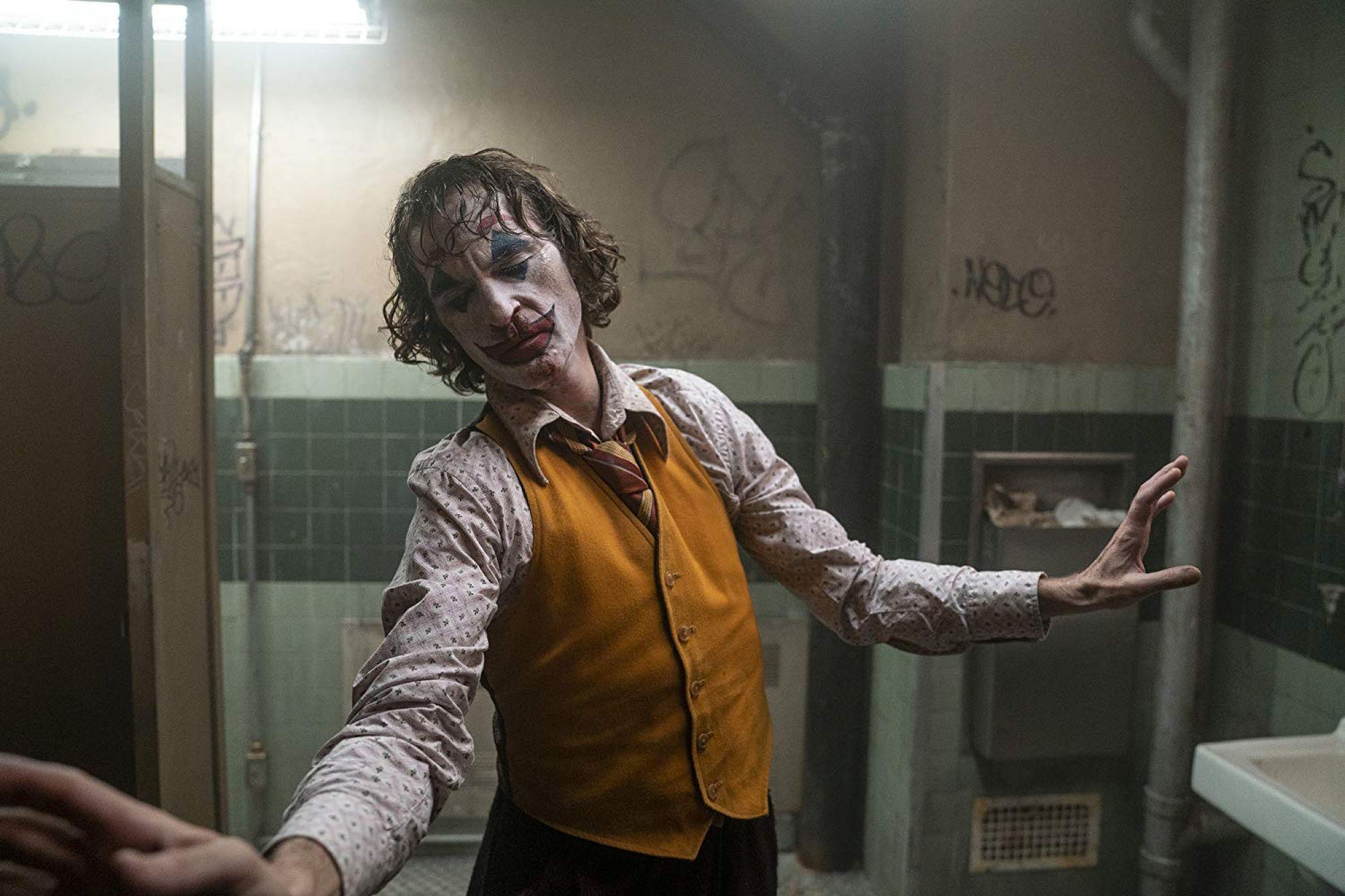 «Джокер»: я думал, моя жизнь – трагедия, оказалось, комедия