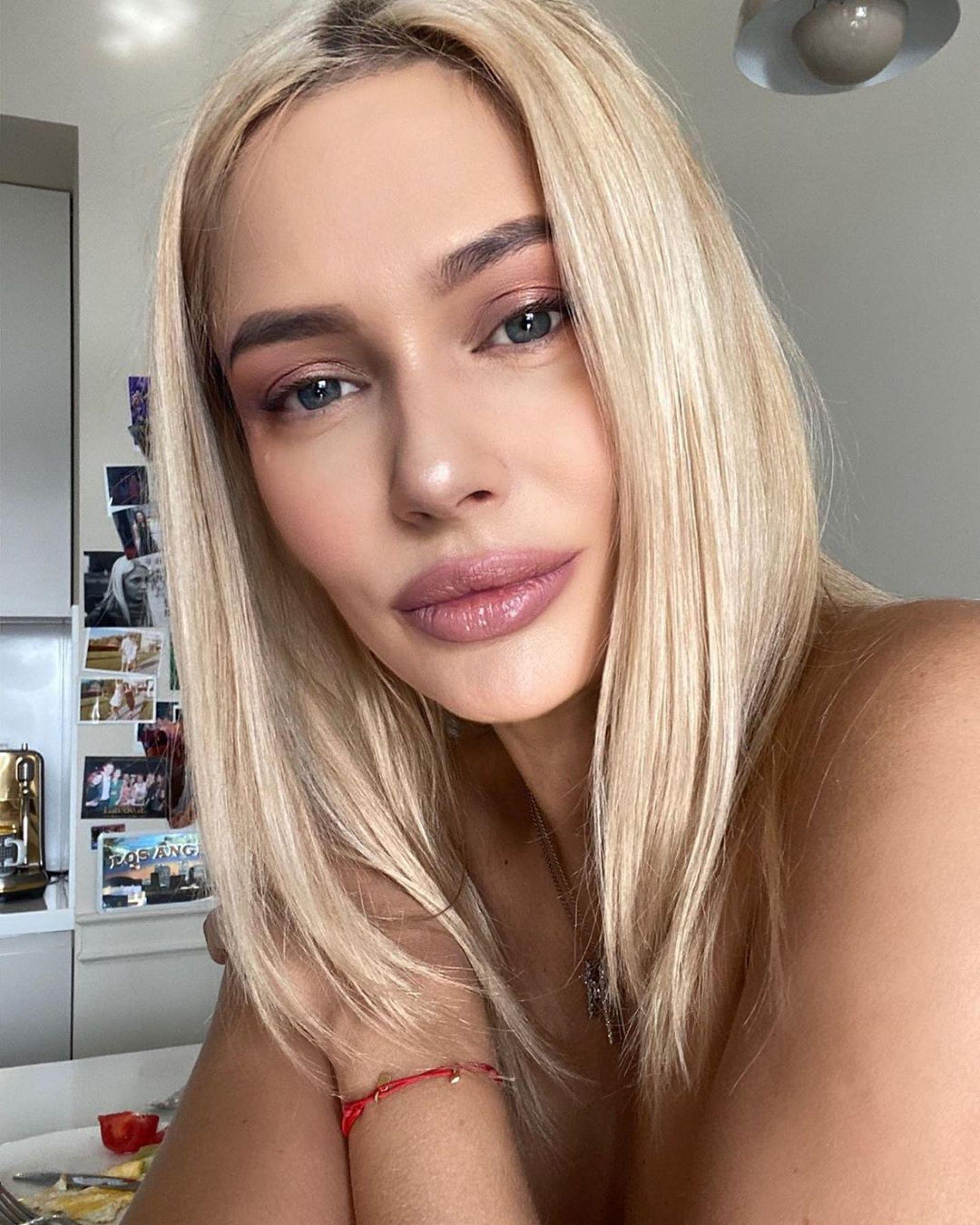 Наталья рудова последние фото